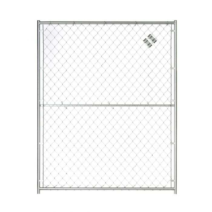 Lucky Dog® Chain Link Kennel Panels