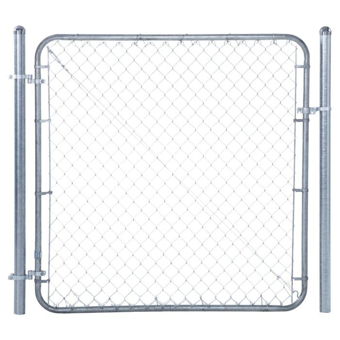 Fit-Right Adjustable Chain Link Gate Kit