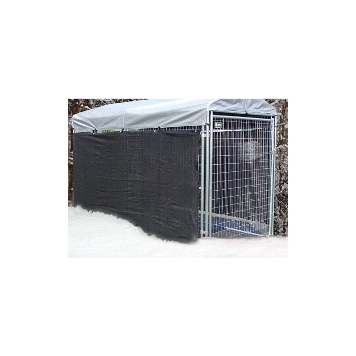 Weatherguard XL Winter/Shade Screen Cloth with Grommets