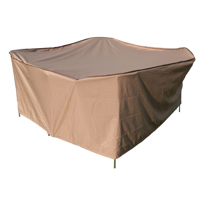 TrueShade Plus Square Table Cover