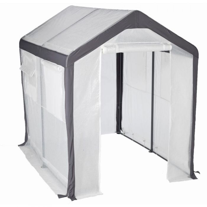 Spring Gardener™ Gable Greenhouse or Cover Set 6' x 8' x 7'