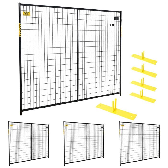 Perimeter Patrol™ Multi-Panel Kits