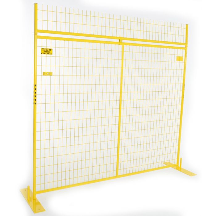 Perimeter Patrol™ 1ft. No-Climb Extension Panel